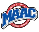2012 MAAC Men's and Women's Cross Country Championships 